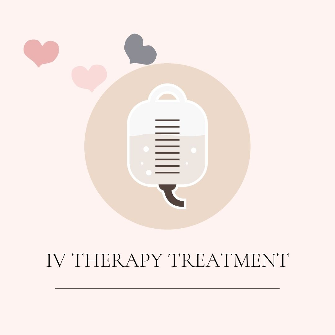 WHAT ARE THE KINDS OF IV THERAPY IN RICHMOND HILL?