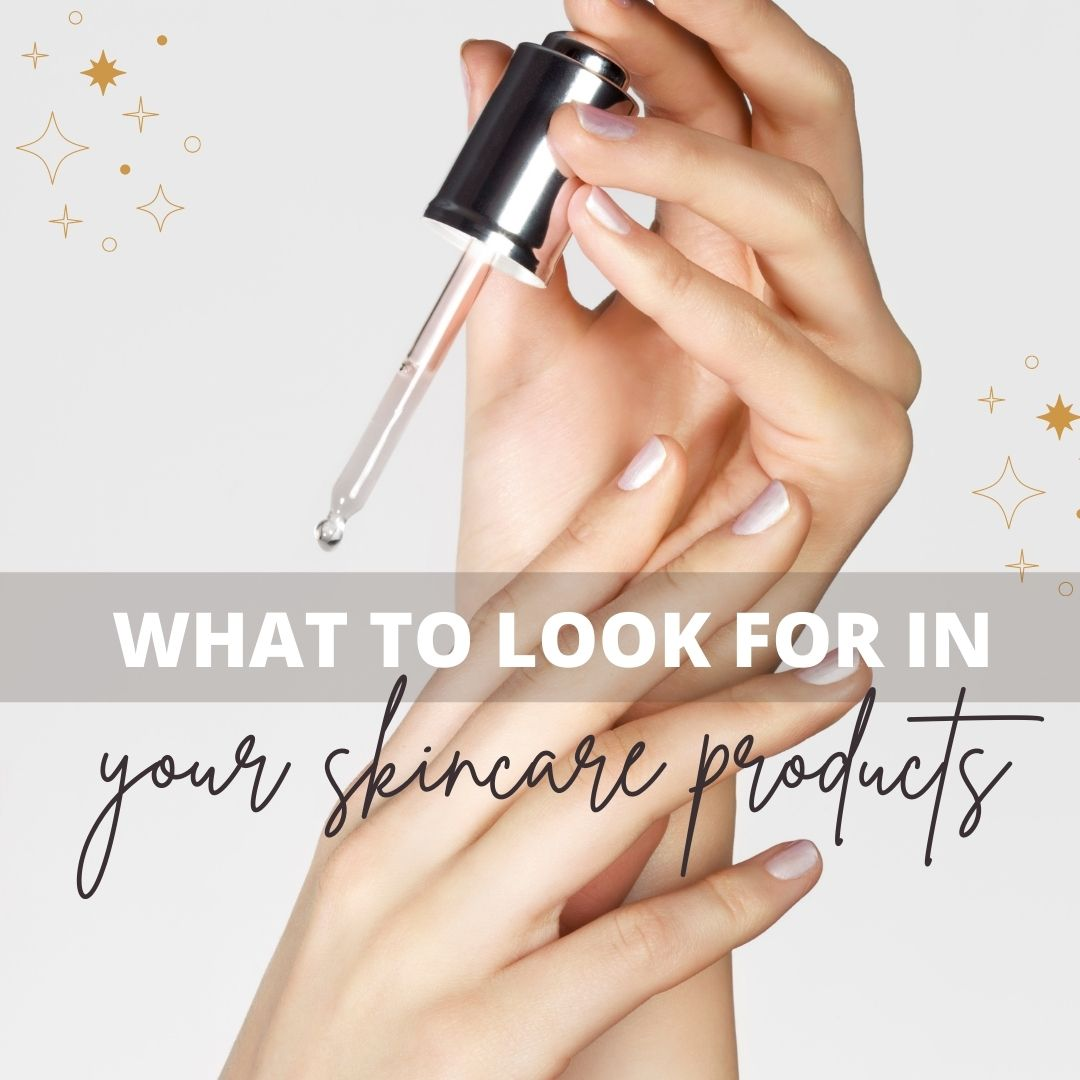 What To Look For In Your Skincare Product?